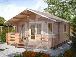Садовые дома