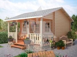 Садовый дом