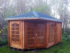 Садовый дом Sarah 2